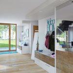 دانلود رندر ویلا کامل خانه کامل در ورودی ZA6AE3101