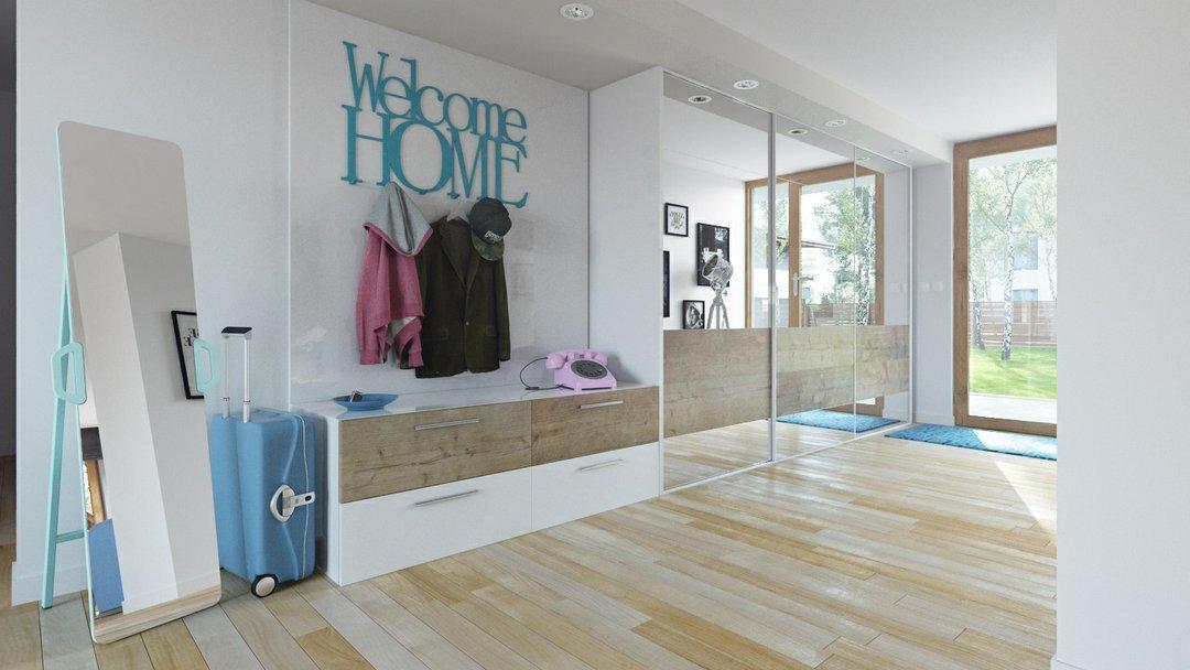 دانلود رندر ویلا کامل خانه کامل