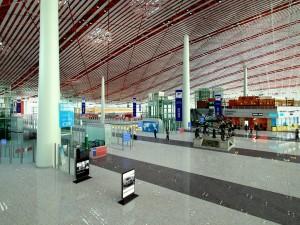 دانلود رندر فرودگاه مترو سالن انتظار مترو مدل آماده رندر تری دی مکس وی ری | A7AI3808
