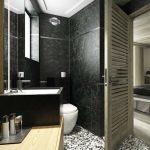 دانلود رندر دستشویی روشویی مدرن مدل آماده رندر تری دی مکس وی ری | A7AI3909