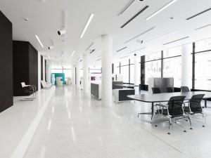دانلود رندر آفیس مدرن طراحی دکوراسیون داخلی میز جلسه اتاق انتظار مدل آماده رندر تری دی مکس وی ری | A7AI4008