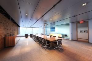 دانلود رندر اتاق جلسات مدرن آفیس کف موکت دکوراسیون مینیمال مدل آماده رندر تری دی مکس وی ری | A7AI4010