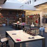 دانلود رندر بوتیک فروشگاه لباس کفش کیف مدل آماده رندر تری دی مکس وی ری | A7AI4103
