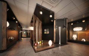 دانلود رندر شوروم نمایشگاه فروشگاه مدرن A7AI4107