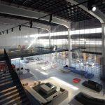 دانلود رندر مغازه فروشگاه شوروم مدرن مدل آماده رندر تری دی مکس وی ری | A7AI4110
