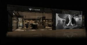 دانلود رندر مرکز خرید فروشگاه ویترین مبل فروشی مدل آماده رندر | A6Cinsa0408