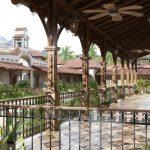 دانلود رندر هتل منطقه گرمسیری کاکتوس معماری شرقی عربی مدل آماده رندر تری دی مکس وی ری | ZA6AE2204